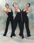imagen alumnas IBS Ballet clásico