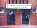 Imagen de la fachada de IBS